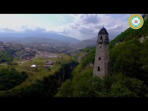 chechen republic 2017