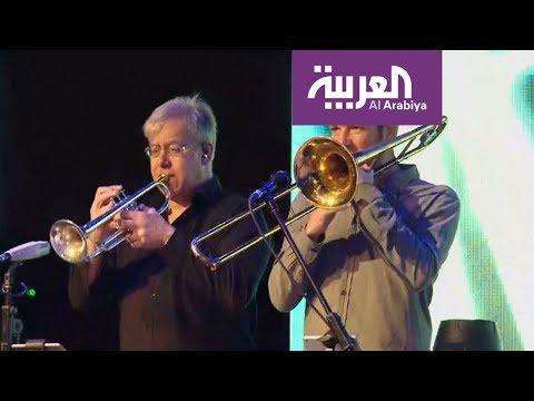 إلغاء الليلة الأخيرة من مهرجان الجاز في الرياض  - نشر قبل 4 ساعة