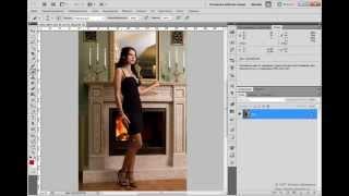 Обработка фотографий. Урок 1. (в формате RAW)