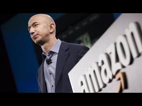 Amazon.com: Four Major Challenges Ahead