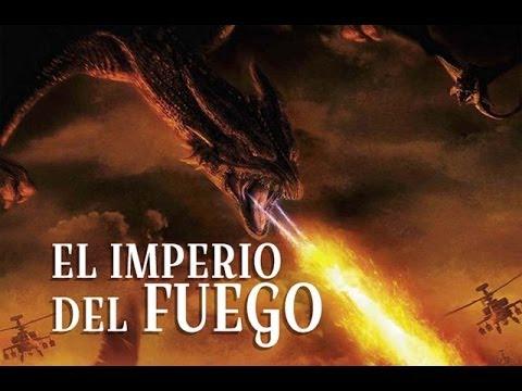 El Imperio Del Fuego En Español De Ciencia Ficcion
