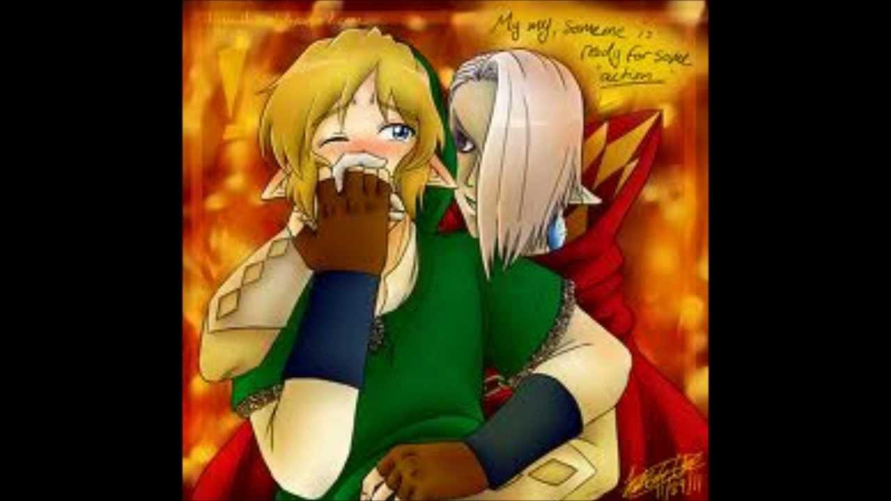 100+ Dark Link X Zelda Lemon – yasminroohi
