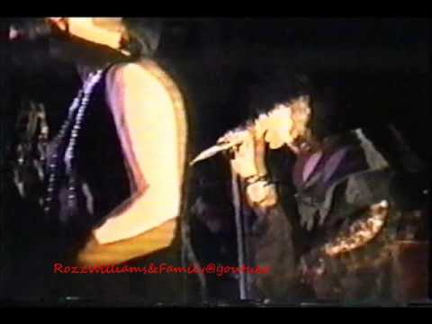 Shadow Project - When The Heart Breaks (Live 1990)