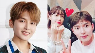 Super Junior Ryeowook Confirms Relationship with Ari with Open Letter to Fans