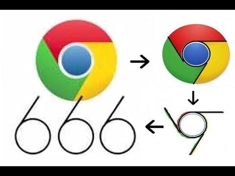 SIX SIX SIX Google Chrome NSA SPYING Google IS Evil