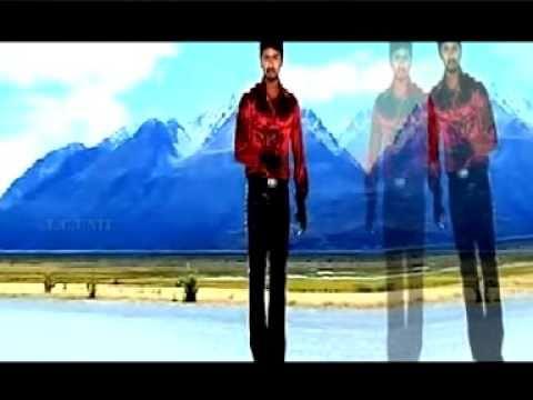 Uthama Puthiran Video Songs-Ussumu Laresay...