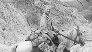 "Doug Stanton discusses ""Horse Soldiers"""