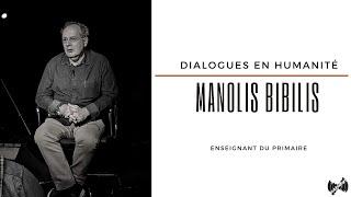 Time to Be #38 : Manolis Bibilis, professeur du primaire