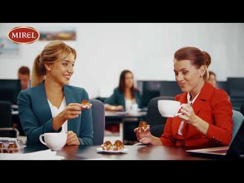 Mirel – торты и пирожные №1 в России