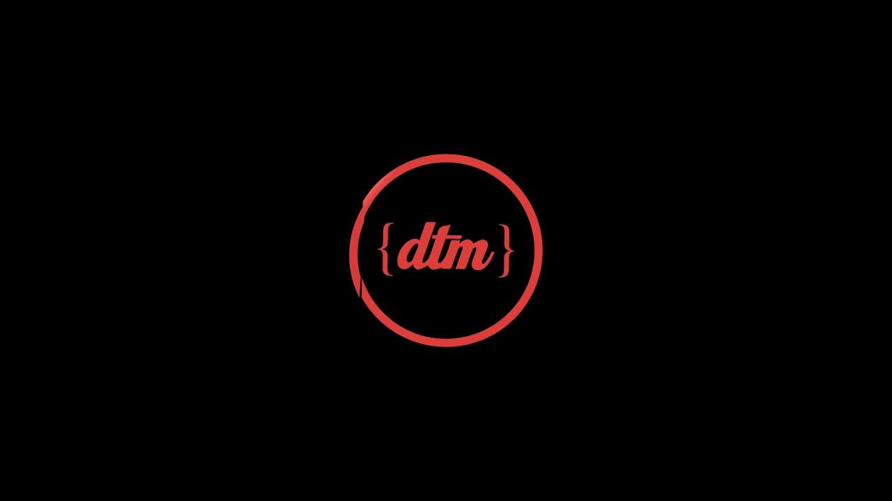 Logo Reveal || Daniel Thapa magar