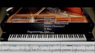 Winter Sonata My Memory (Piano&Strings instrumental)