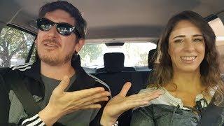 Paseando por Buenos Aires - Carpool con Cecilia Katz