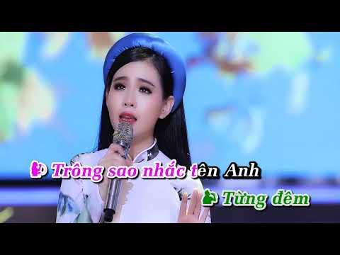 [Karaoke - Beat Gốc] LK Ngày Xưa Anh Nói & Bội Bạc - Thiên Quang ft Quỳnh Trang
