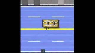 GTA IV mobile 240x320 gameplay