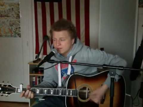 Pursuit of Happiness - Théo Pollet Cover