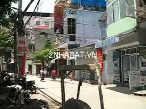 Cho thuê nhà mặt phố Mỹ Đình, Từ Liêm, Hà Nội