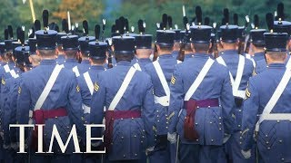 Judge Rules Parents Of Dead West Point Cadet Can Use His Frozen Sperm | TIME thumbnail