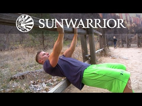 Easy Back Exercise | Tim McComsey | Sunwarrior