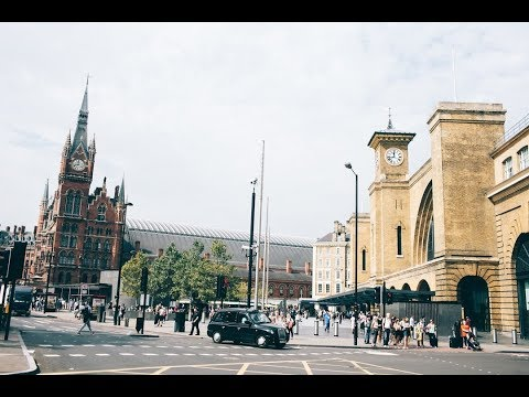 9 Things to do in the King's Cross area - London
