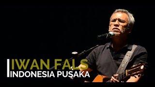 Iwan Fals - Indonesia Pusaka