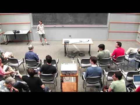 Eva Silverstein - String and brane dynamics in black holes and time-dependent AdS/CFT