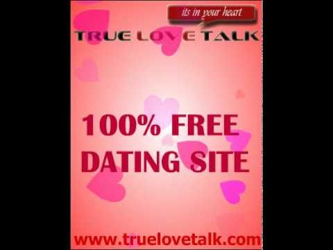 100% Free Dating Site