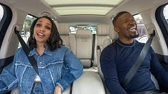 Carpool Karaoke: The Series - Jamie Foxx & Corinne Foxx - Sneak Peak - Apple TV app