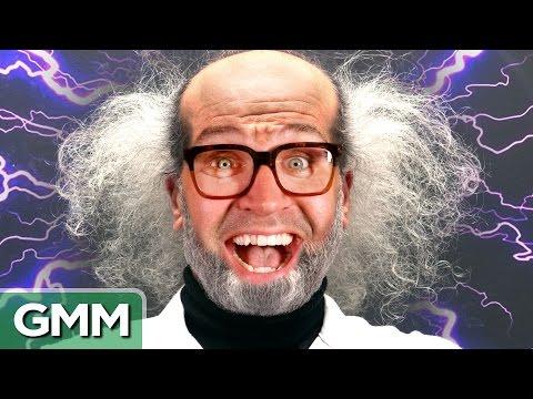 Maddest Mad Scientists