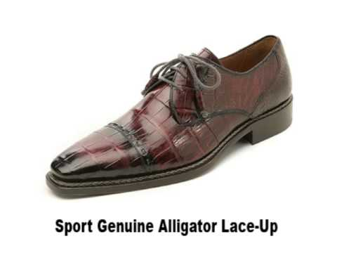 Elegant Alligator Shoes Outlet Store-Arrowsmithshoes.com