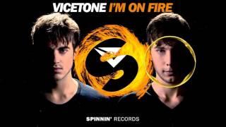 Vicetone - I