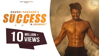 Success | Khushi Pandher | Black Virus | Vehli Janta Records  | Latest Punjabi Songs 2020