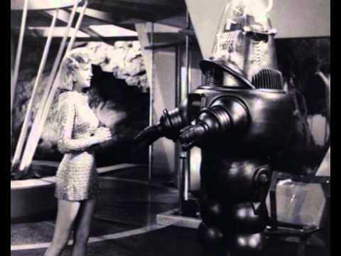 Louis and Bebe Barron: Forbidden Planet (1956)