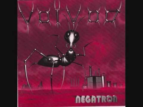 Voivod - Insect - Negatron