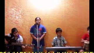 Na hai ye pana by Students of Jagganath Pores SaReGaMma Music Institute.mp4