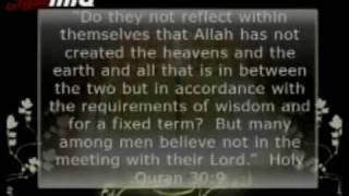 Islam und die Evolutionstheorie - Teil5