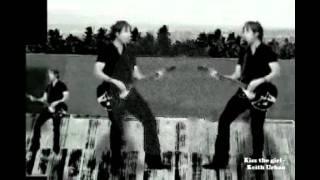 Kiss a girl - Keith Urban (Music Video)