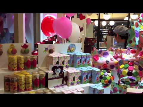 Cake shops Tokyo