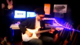 [BOSS TONE CENTRAL] ME-80 played by Youri De Groote Thumbnail