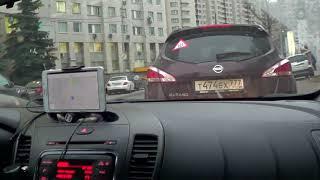 Понедельник Работа в такси Яндекс GETT Бодро начал  вяло кончил
