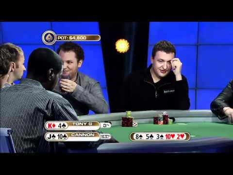 The Big Game Season 2  Week 1, Episode 1  PokerStars.net