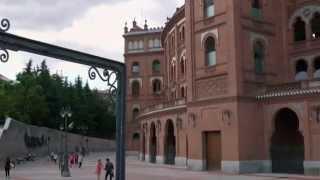 Violetta 2 - Zwiedzanie Madrytu. Odcinek 73. Oglądaj tylko w Disney Channel!