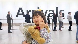 Baixar Aisha Meets Her Dad After A Year (Vlog #57) | Sega Gurung