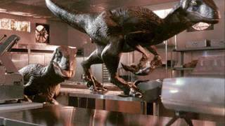 """""""Jurassic Harlem"""" by Posta Boy"""
