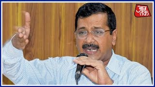 Exclusive: Kejriwal Alleges Foul Play In Punjab Elections, Says AAP Votes Transferred To BJP