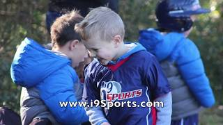 i9 Sports 352- Jacksonville: T-Ball Player Highlights 11/17/18