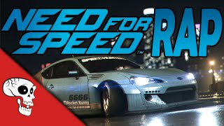 "Need for Speed Rap by JT Machinima - ""Pop the Hood"""