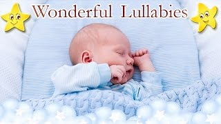 10 Minutes Baby Bedtime Music ♥♥♥ Soothing Lullaby to go to Sleep ♫♫♫ Relaxing Music