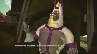 Sam & Max Episode 301: The Penal Zone Review