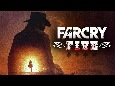 FAR CRY 5 vs RED DEAD 2? - Dude Soup Podcast #121