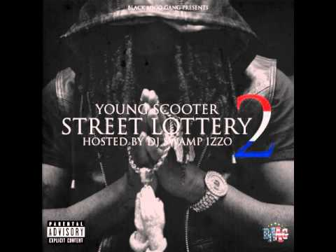 Young Scooter - Real Street Nigga | Street Lottery 2